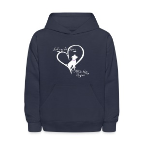 Looking for Love? - Kids' Hoodie