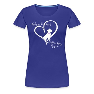 Looking for Love? - Women's Premium T-Shirt