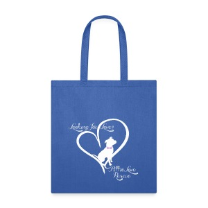 Looking for Love? - Tote Bag