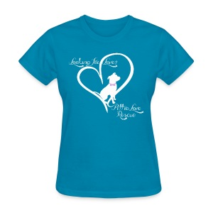 Looking for Love? - Women's T-Shirt