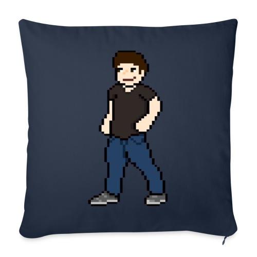 SamBam Sprite Women's Fit - Throw Pillow Cover