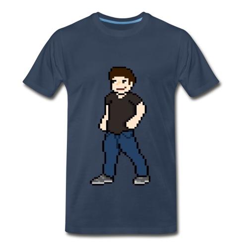 SamBam Sprite Women's Fit - Men's Premium T-Shirt