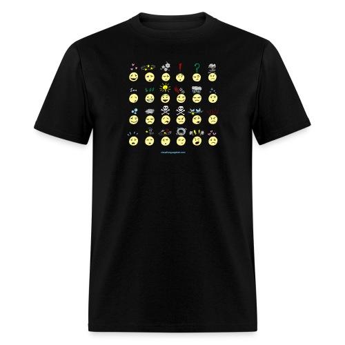 Upfixes galore! - Men's T-Shirt