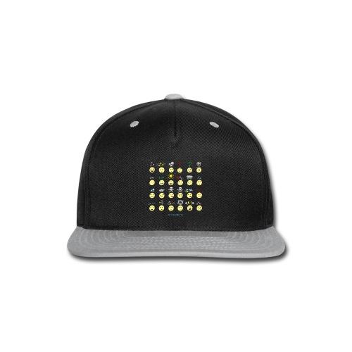 Upfixes galore! - Snap-back Baseball Cap