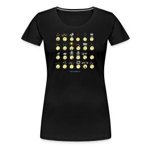 Upfixes galore! - Women's Premium T-Shirt