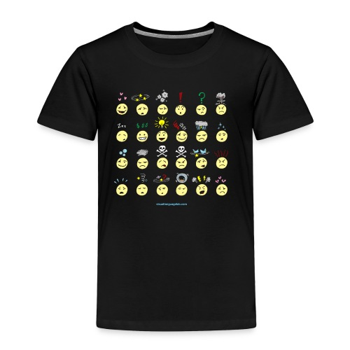Upfixes galore! - Toddler Premium T-Shirt