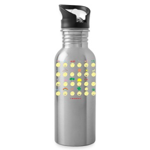 Unusual upfixes - Water Bottle