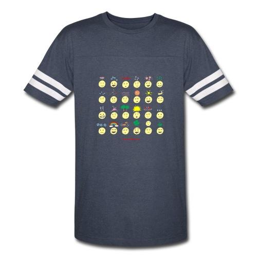 Unusual upfixes - Vintage Sport T-Shirt