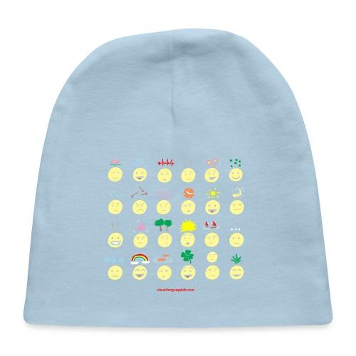 Unusual upfixes - Baby Cap