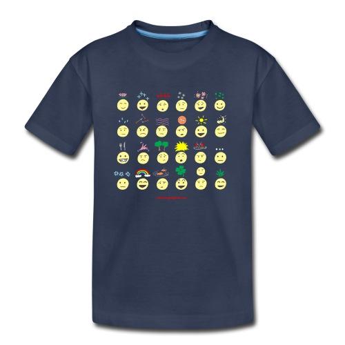 Unusual upfixes - Toddler Premium T-Shirt