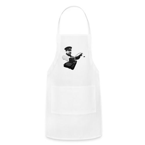 Hand of Stalin - Adjustable Apron
