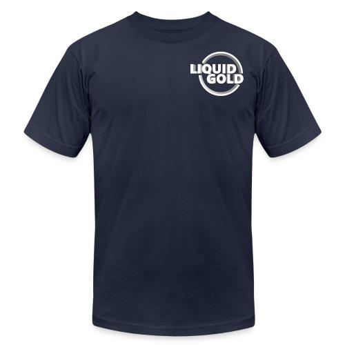 Liquid Gold - Men's  Jersey T-Shirt
