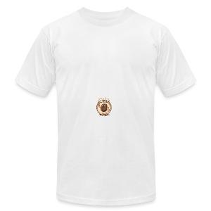 coffee caffeine java starbucks sugar buzz - Men's Fine Jersey T-Shirt