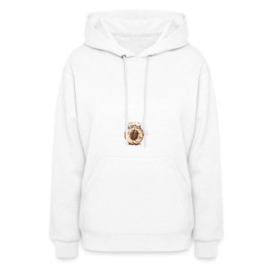coffee caffeine java starbucks sugar buzz - Women's Hoodie