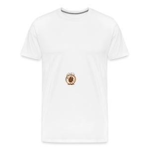coffee caffeine java starbucks sugar buzz - Men's Premium T-Shirt