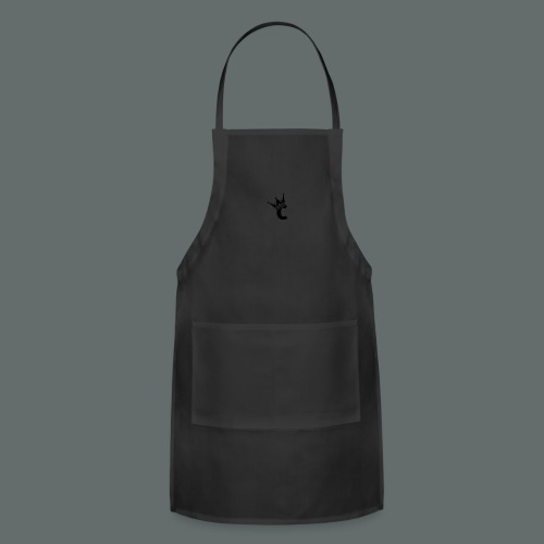 Snap-back Baseball Cap - Adjustable Apron