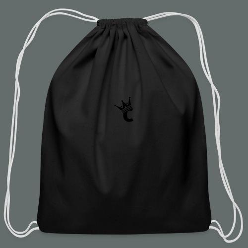 Snap-back Baseball Cap - Cotton Drawstring Bag