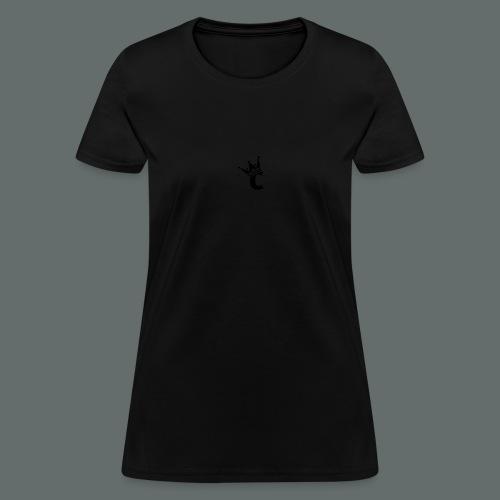 Snap-back Baseball Cap - Women's T-Shirt