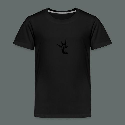 Snap-back Baseball Cap - Toddler Premium T-Shirt