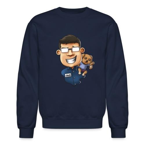 Ded T-Shirts - Crewneck Sweatshirt