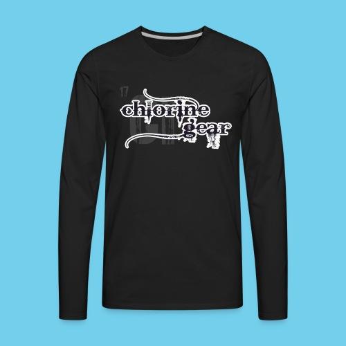 Butter, Back, Breast, Free- Men's Hoodie - Men's Premium Long Sleeve T-Shirt