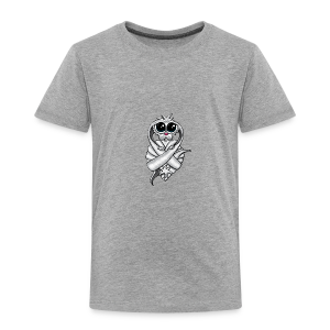 Baby Bunny (Heart) - Toddler Premium T-Shirt
