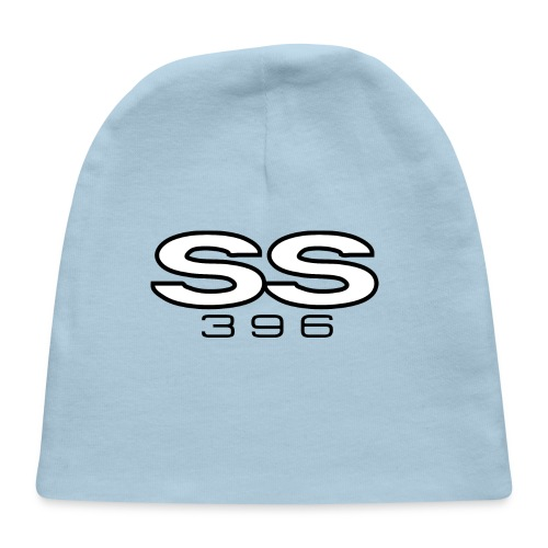Chevy SS 396 emblem - Baby Cap