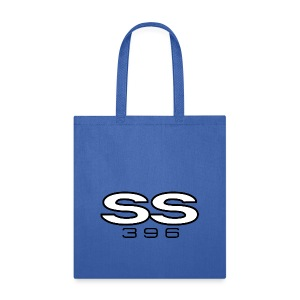 Chevy SS 396 emblem - Tote Bag