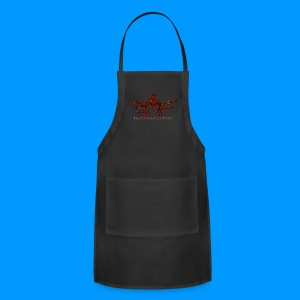 WOMEN'S BMF LAVA - TSHIRT - Adjustable Apron