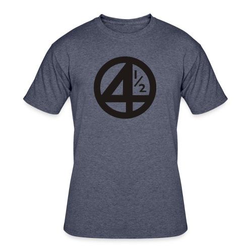 Fantastic 4 and a half - Men's 50/50 T-Shirt