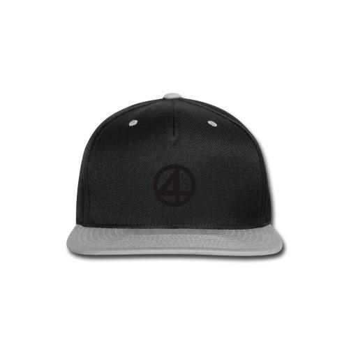 Fantastic 4 and a half - Snap-back Baseball Cap
