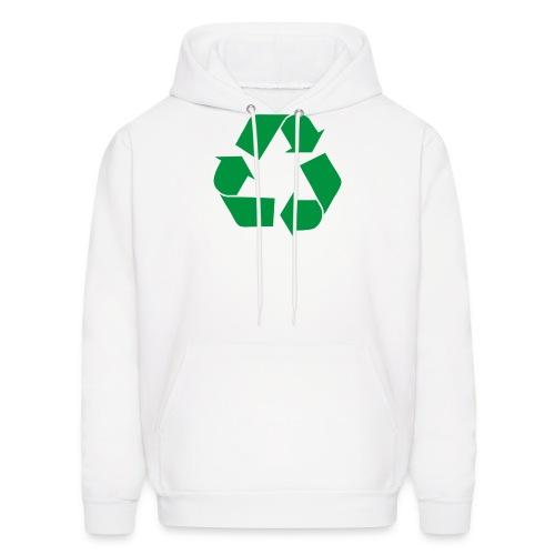 Big Bang Theory - Leonard Recycle - Men's Hoodie