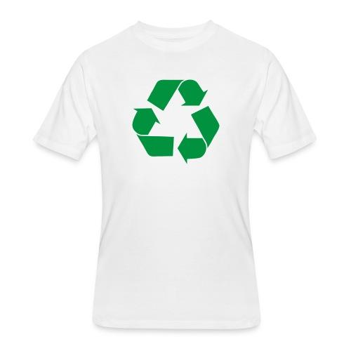 Big Bang Theory - Leonard Recycle - Men's 50/50 T-Shirt