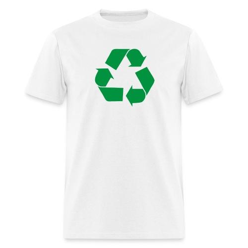 Big Bang Theory - Leonard Recycle - Men's T-Shirt