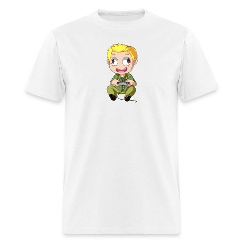 GOG Game Face Pillow - Men's T-Shirt