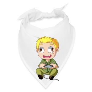 GOG Game Face Pillow - Bandana