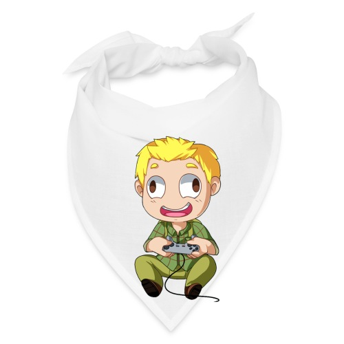 GOG Game Face Pillow - Bandana