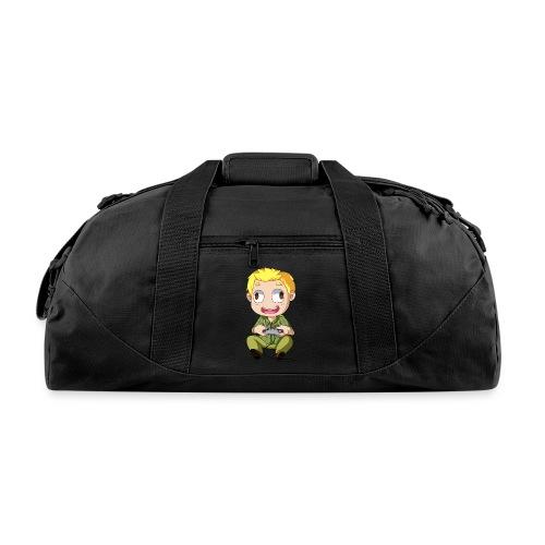 GOG Game Face Pillow - Duffel Bag