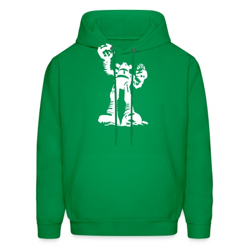 Destroyer - Men's Hoodie