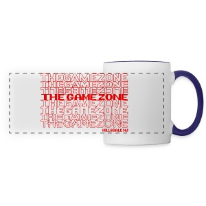 Thank You: The Game Zone - Panoramic Mug