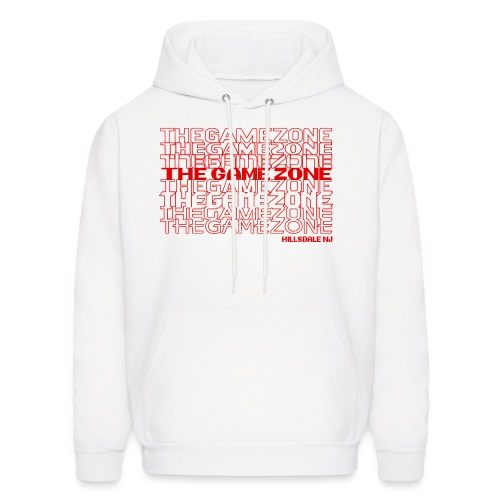 Thank You: The Game Zone - Men's Hoodie