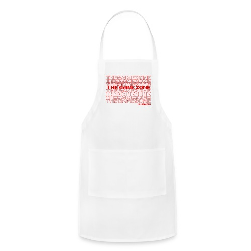 Thank You: The Game Zone - Adjustable Apron