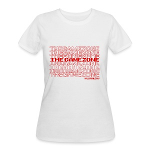 Thank You: The Game Zone - Women's 50/50 T-Shirt