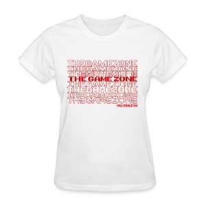 Thank You: The Game Zone - Women's T-Shirt