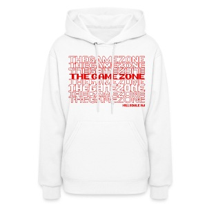 Thank You: The Game Zone - Women's Hoodie