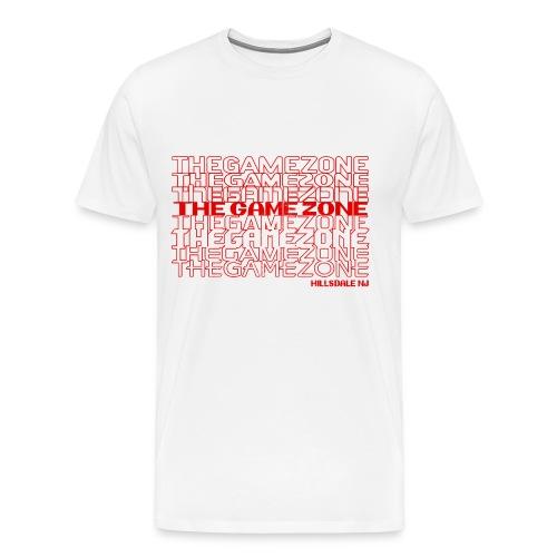 Thank You: The Game Zone - Men's Premium T-Shirt