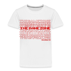 Thank You: The Game Zone - Toddler Premium T-Shirt