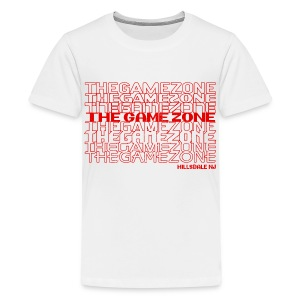 Thank You: The Game Zone - Kids' Premium T-Shirt