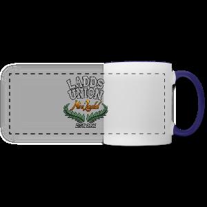 Mini Ladd Ladds Union Shirt Mens - Panoramic Mug