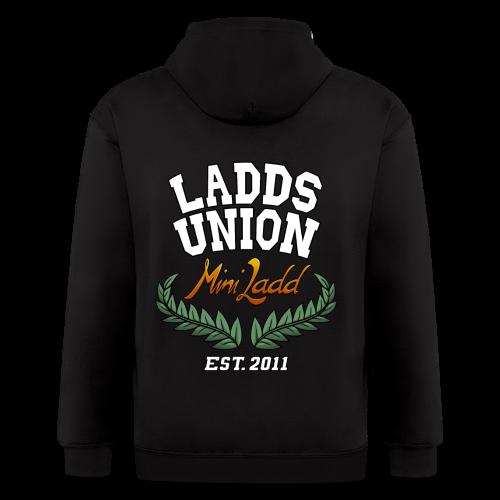 Mini Ladd Ladds Union Shirt Mens - Men's Zip Hoodie